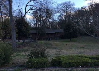 Foreclosure Home in Macon, GA, 31216,  LIBERTY CHURCH RD ID: F4113603
