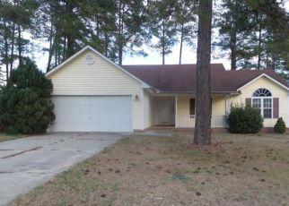 Casa en ejecución hipotecaria in Raeford, NC, 28376,  CLAN CAMPBELL DR ID: F4113614