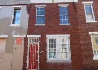Casa en ejecución hipotecaria in Philadelphia, PA, 19134,  E MAYFIELD ST ID: F4113680