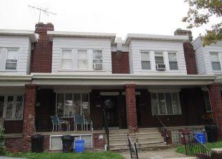 Casa en ejecución hipotecaria in Philadelphia, PA, 19124,  HORROCKS ST ID: F4113701