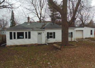 Casa en ejecución hipotecaria in Jackson, MI, 49202,  BENNETT ST ID: F4113950
