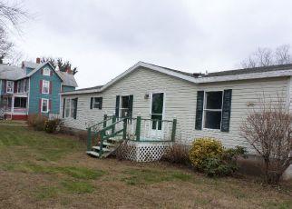 Casa en ejecución hipotecaria in Somerset Condado, MD ID: F4113984