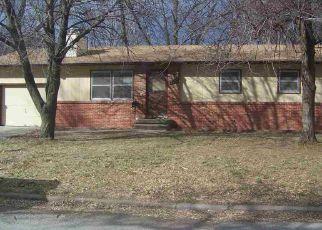 Casa en ejecución hipotecaria in Mcpherson Condado, KS ID: F4114014