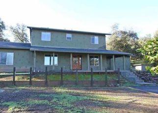 Foreclosure Home in Sonora, CA, 95370,  TUOLUMNE RD ID: F4114197