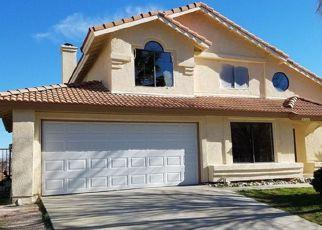 Casa en ejecución hipotecaria in Palmdale, CA, 93551,  BRISA DR ID: F4114216