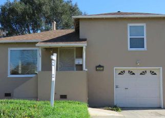 Foreclosure Home in Vallejo, CA, 94589,  HERMOSA AVE ID: F4114226