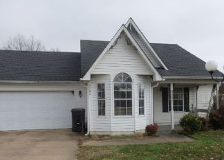 Foreclosure Home in Jonesboro, AR, 72401,  CREPE MYRTLE DR ID: F4114232
