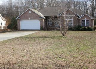 Casa en ejecución hipotecaria in Monroe Condado, TN ID: F4114678