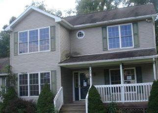 Casa en ejecución hipotecaria in Morgantown, WV, 26508,  MOON VALLEY RD ID: F4114797