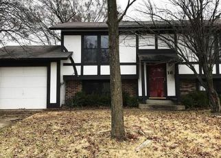 Foreclosure Home in Saint Peters, MO, 63376,  OAK KNOLL DR ID: F4114893