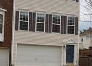 Casa en ejecución hipotecaria in Leesburg, VA, 20176,  SIERRA SPRINGS SQ ID: F4114932