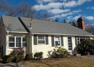 Foreclosure Home in Norfolk county, MA ID: F4114973