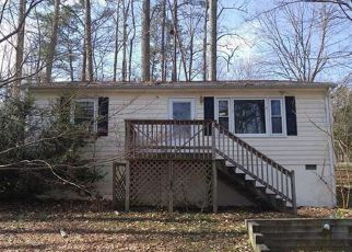 Foreclosure Home in Quinton, VA, 23141,  LAKESHORE DR ID: F4115006