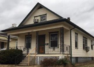 Foreclosure Home in Saint Joseph, MO, 64501,  MESSANIE ST ID: F4115025