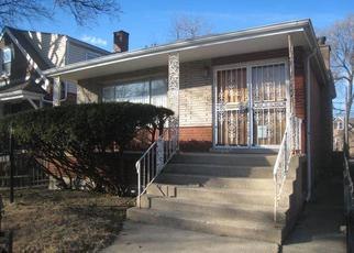 Foreclosure Home in Cook county, IL ID: F4115042