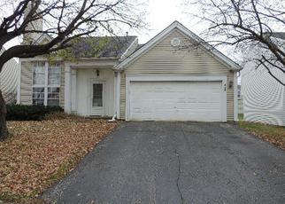 Casa en ejecución hipotecaria in Aurora, IL, 60504,  GRESHAM LN W ID: F4115049
