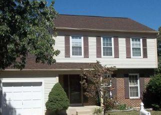 Casa en ejecución hipotecaria in Montgomery Condado, MD ID: F4115106