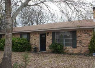 Foreclosure Home in Tyler, TX, 75707,  COUNTY ROAD 285 ID: F4115219