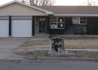 Casa en ejecución hipotecaria in Pampa, TX, 79065,  N CHRISTY ST ID: F4115236