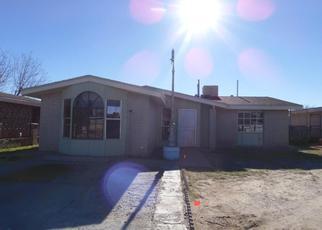 Casa en ejecución hipotecaria in El Paso, TX, 79907,  NAVARRETTE CIR ID: F4115247