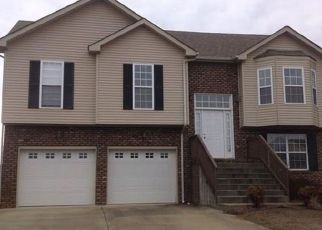 Foreclosure Home in Clarksville, TN, 37043,  CLOVER HILLS CT ID: F4115261