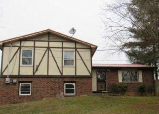 Foreclosure Home in Kingsport, TN, 37663,  WAGON WHEEL LN ID: F4115267