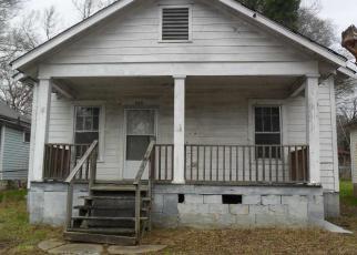 Foreclosure Home in Rome, GA, 30161,  PENNINGTON AVE SW ID: F4115345