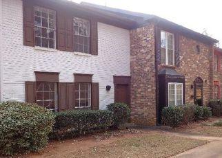 Casa en ejecución hipotecaria in Stone Mountain, GA, 30083,  GARDEN WALK DR ID: F4115350