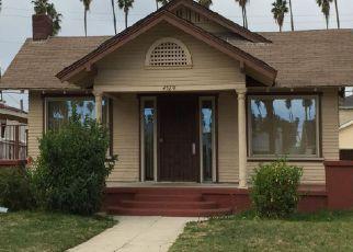 Casa en ejecución hipotecaria in Los Angeles, CA, 90043,  2ND AVE ID: F4115517