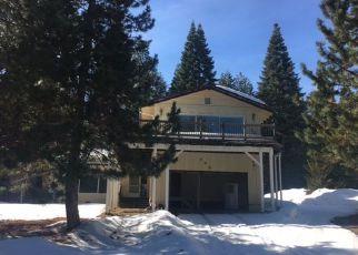 Casa en ejecución hipotecaria in Lassen Condado, CA ID: F4115537