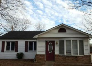 Foreclosure Home in Glen Burnie, MD, 21061,  HOUGHTON RD ID: F4115631