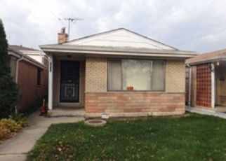 Casa en ejecución hipotecaria in Chicago, IL, 60620,  S EGGLESTON AVE ID: F4115687