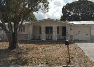 Foreclosure Home in New Port Richey, FL, 34652,  DOVE DR ID: F4115696