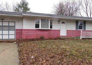 Casa en ejecución hipotecaria in Lafayette, IN, 47909,  ECKMAN PL ID: F4115783