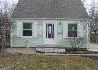 Foreclosure Home in Roseville, MI, 48066,  SENATOR ST ID: F4116315