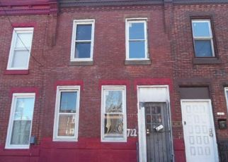 Foreclosure Home in Philadelphia, PA, 19134,  E CLEARFIELD ST ID: F4116372