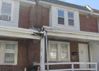 Casa en ejecución hipotecaria in Darby, PA, 19023,  DARBY TER ID: F4116407