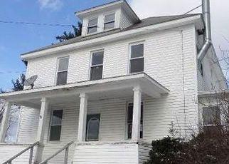 Casa en ejecución hipotecaria in Clearfield Condado, PA ID: F4116440