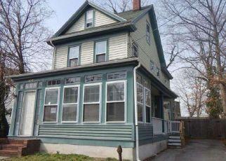 Casa en ejecución hipotecaria in Woodbury, NJ, 08096,  FRANKLIN ST ID: F4116449