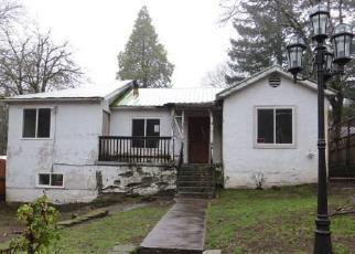 Casa en ejecución hipotecaria in Siskiyou Condado, CA ID: F4116505