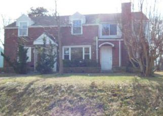 Casa en ejecución hipotecaria in Winston Salem, NC, 27105,  W 26TH ST ID: F4116638