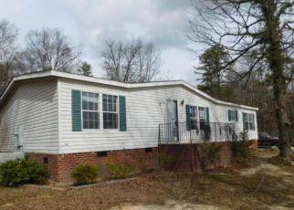 Casa en ejecución hipotecaria in Union Condado, NC ID: F4116682
