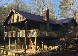 Casa en ejecución hipotecaria in Transylvania Condado, NC ID: F4116690