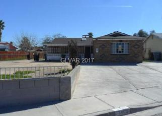 Foreclosure Home in North Las Vegas, NV, 89030,  GLENDALE CIR ID: F4116704