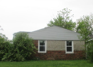 Foreclosure Home in Indianapolis, IN, 46208,  W 26TH ST ID: F4116903