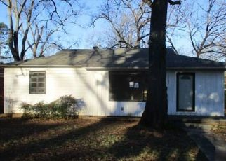 Casa en ejecución hipotecaria in Little Rock, AR, 72204,  S BUCHANAN ST ID: F4117008
