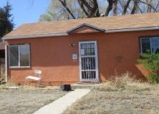 Foreclosure Home in Pueblo, CO, 81005,  HENRY AVE ID: F4117029