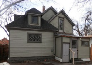 Foreclosure Home in Canon City, CO, 81212,  GREENWOOD AVE ID: F4117030