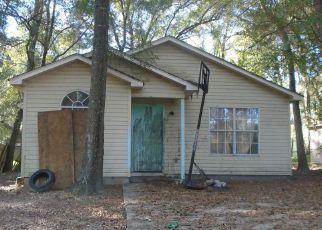 Casa en ejecución hipotecaria in Tallahassee, FL, 32305,  ORCHID SEED LN ID: F4117084