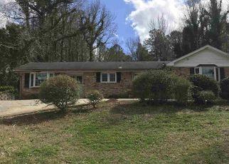 Foreclosure Home in Atlanta, GA, 30331,  BINFORD PL SW ID: F4117155